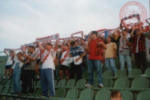 Koševo, Đerzelez-Zrinjski 25.05.2000. sl