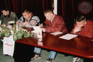Osnivačka skupština ZRINJEVAC-a 08.03.1997. sl